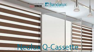 Neolux Q-Cassette