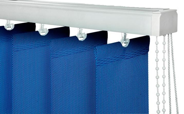 Bandalux - Tenda verticale - Nuevas Galerias