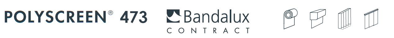 polyscreeen 473 bandalux contract - www.nuevasgalerias.es