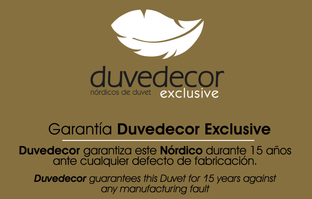 Duvedecor Exclusive