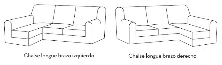 Chaise longue Eysa by Nuevas Galerias