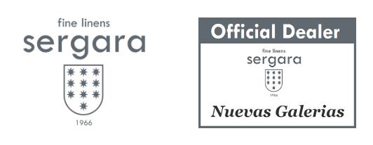 Sergara Fine Linen Official Dealer | Nuevas Galerias