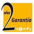Garantia Somfy 2 Años - Nuevas Galerias Distribuidor Autorizado
