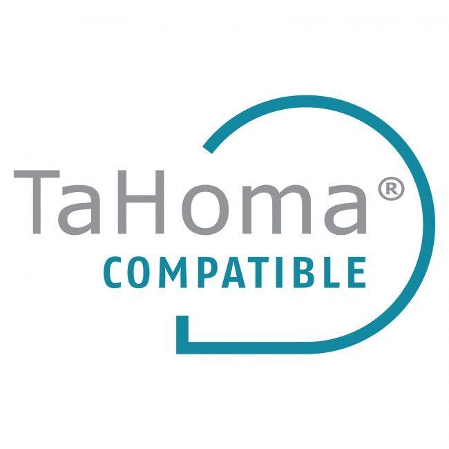 Compatible con Tahoma de Somfy - Nuevas Galerias Distribuidor Autorizado