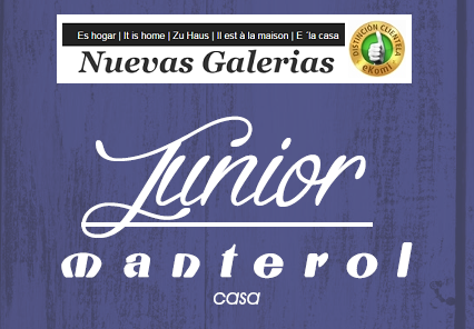 Manterol Junior