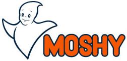 Moshy - Nuevas Galerias