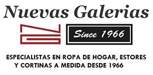 Nuevas Galerias - Distribuidor Atenas Home Textil