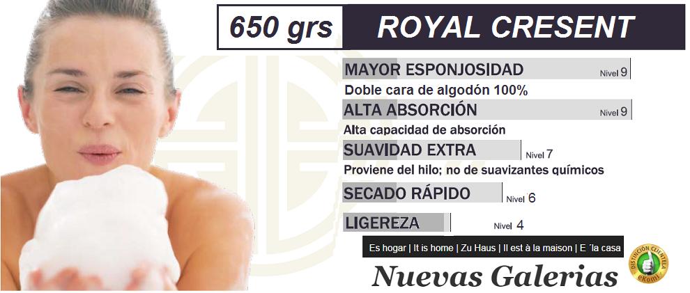 Royal Cresent | Max Volume
