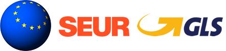 GLS-SEUR Envio UE - Nuevas Galerias