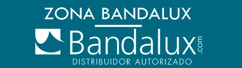 Bandalux | Tende e Tende a rulo su misura