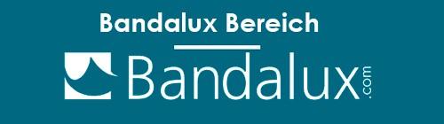 Bandalux | Rollos und Vorhänge Massanfertigung
