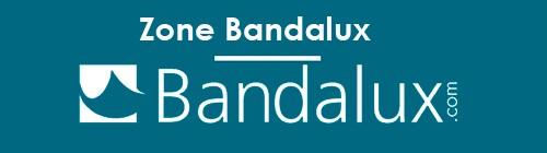 Bandalux | Rideaux et stores sur mesure